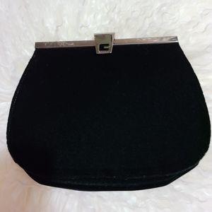 Guess clutch purse